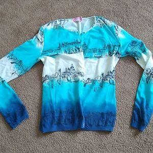 Blugirl blueMarine Cardigan Medium